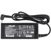 Блок питания для ноутбука Asus 19V 3.42A 65W 4.0x1.35 мм + кабель питания