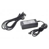 Блок питания для ноутбука Asus (19V 2.1A 40W) 2.5x0.7 мм + кабель питания