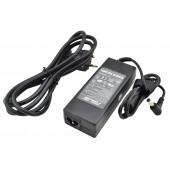 Блок питания для ноутбука Asus AS-740 (19V 4.74A 90W) 5.5x2.5 мм + кабель питания