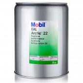 Холодильное масло<br /> Mobil EAL Arctic 22 20 л