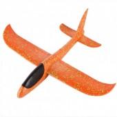 Ручной метательный планер Faynaplan 49 см Orange