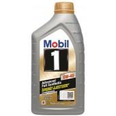 Моторное масло Mobil 1 FS X1 5W-40 1 л