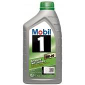 Моторное масло Mobil 1 ESP x2 0W-20 1 л