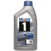 Моторное масло Mobil 1 FS X1 5W-50 1 л