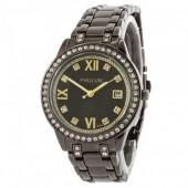 Часы Fhulun SSB-1118-0004 Черные (M2)