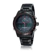 Мужские спортивные часы Naviforce Army NF9024M