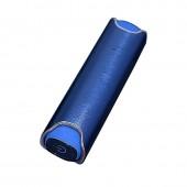 Беспроводные Bluetooth наушники - JRGK S2 Plus TWS Stereo синие