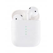Беспроводные Bluetooth наушники HBQ I10 TWS Stereo белые