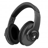 Беспроводные Bluetooth наушники - JRGK G-08 Stereo черные