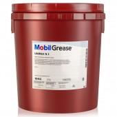 Пластичная смазка Mobil Unirex N 3 16 кг