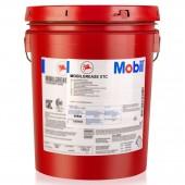 Пластичная смазка Mobilgrease XTC 16 кг