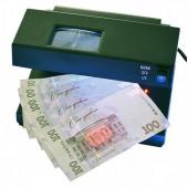 Ультрафиолетовый детектор валют UKC Pro AD-2138 (M3 45795)