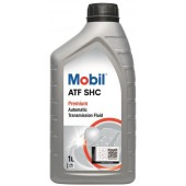 Трансмиссионное масло Mobil ATF SHC 1 л