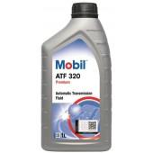Трансмиссионное масло Mobil ATF 320 1 л
