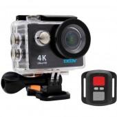 Экшн камера Action Camera B5R + пульт Original Black